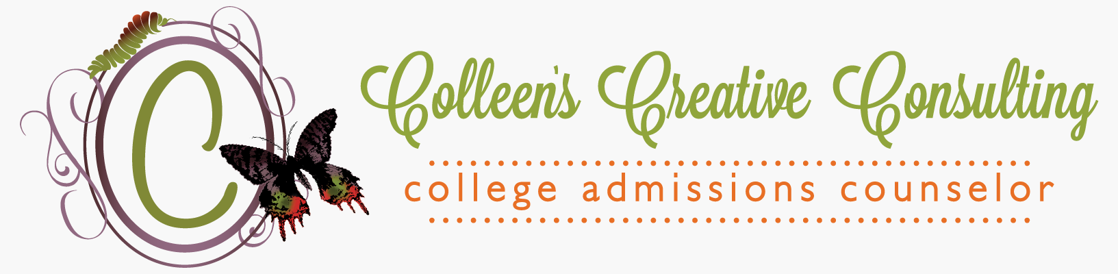 College Admissions Counselor